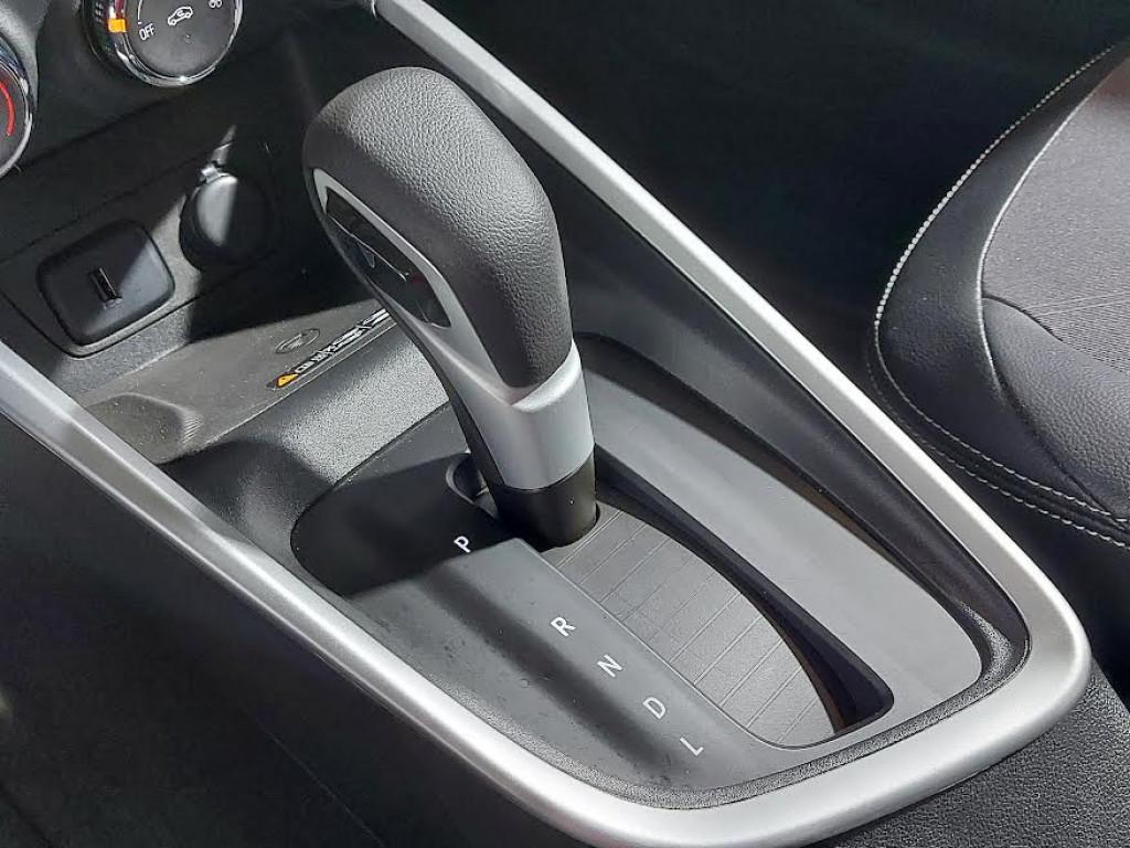 Imagem do veículo CHEVROLET ONIX PREMIER 1.0 TURBO FLEX AUTOMÁTICO 6M - 2020 - LARANJA