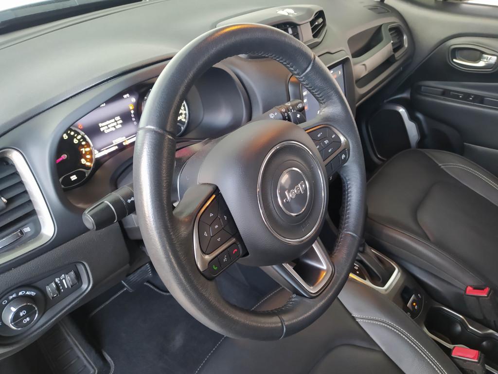 Imagem do veículo JEEP RENEGADE 1.8 16V FLEX LIMITED 4P AUTOMÁTICO