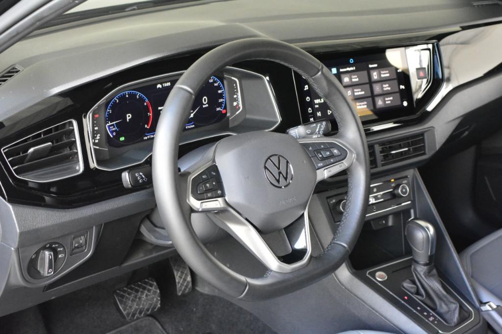 Imagem do veículo VOLKSWAGEN NIVUS 1.0 200 TSI TOTAL FLEX HIGHLINE AUTOMÁTICO