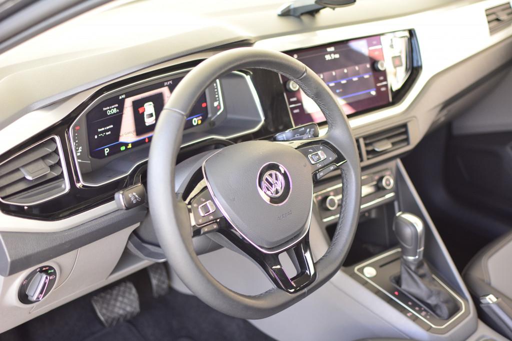 Imagem do veículo VOLKSWAGEN VIRTUS 1.0 200 TSI HIGHLINE AUTOMÁTICO
