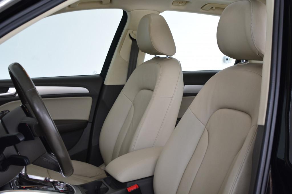 Imagem do veículo AUDI Q5 2.0 TFSI AMBIENTE 16V 225CV GASOLINA 4P AUTOMÁTICO