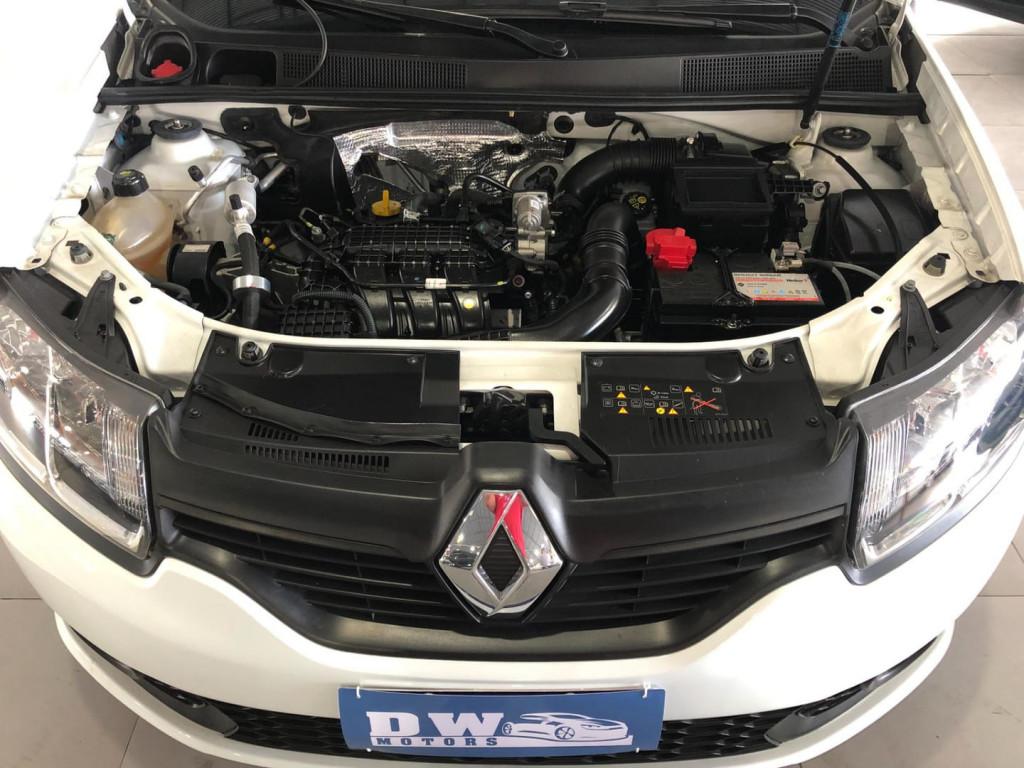 Imagem do veículo Renault Sandero Auth 10