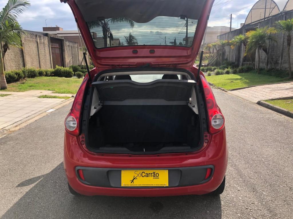 Imagem do veículo Fiat Palio Attractive 1.4 8v Flex Mec.