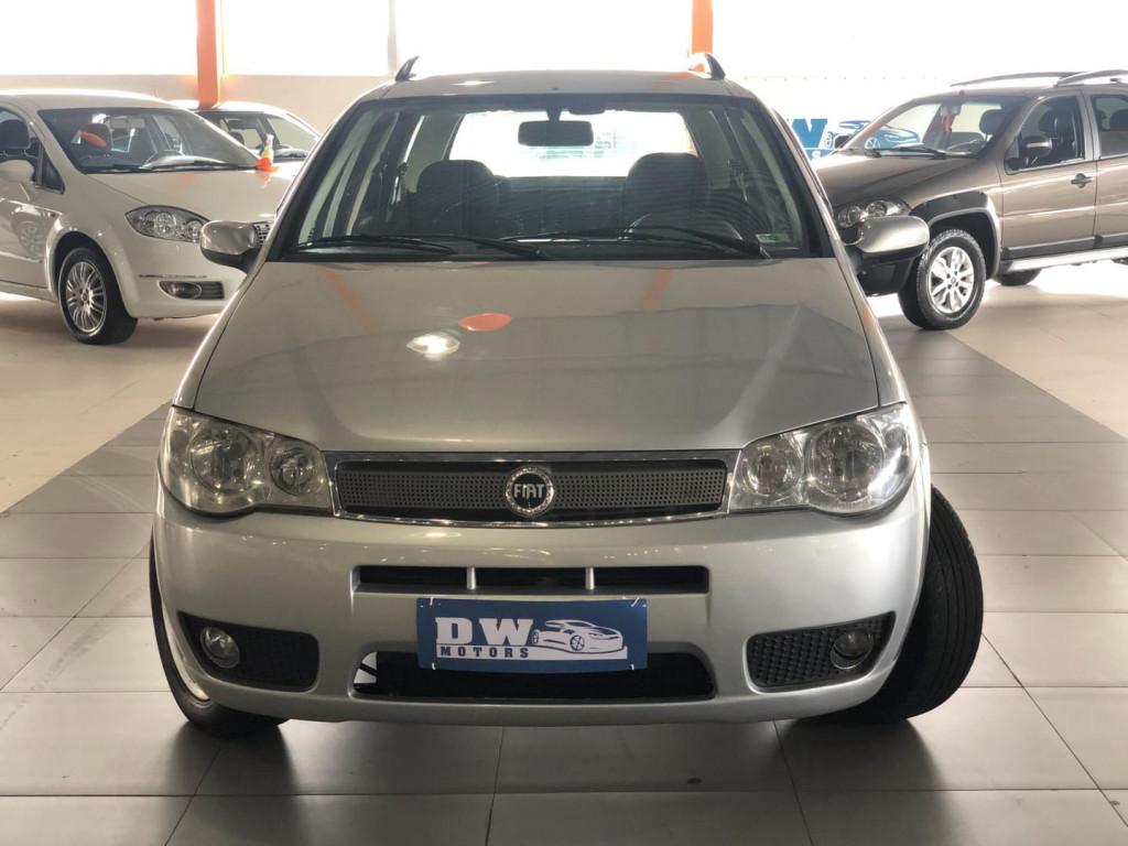 Imagem do veículo Fiat Palio Week Elx Flex