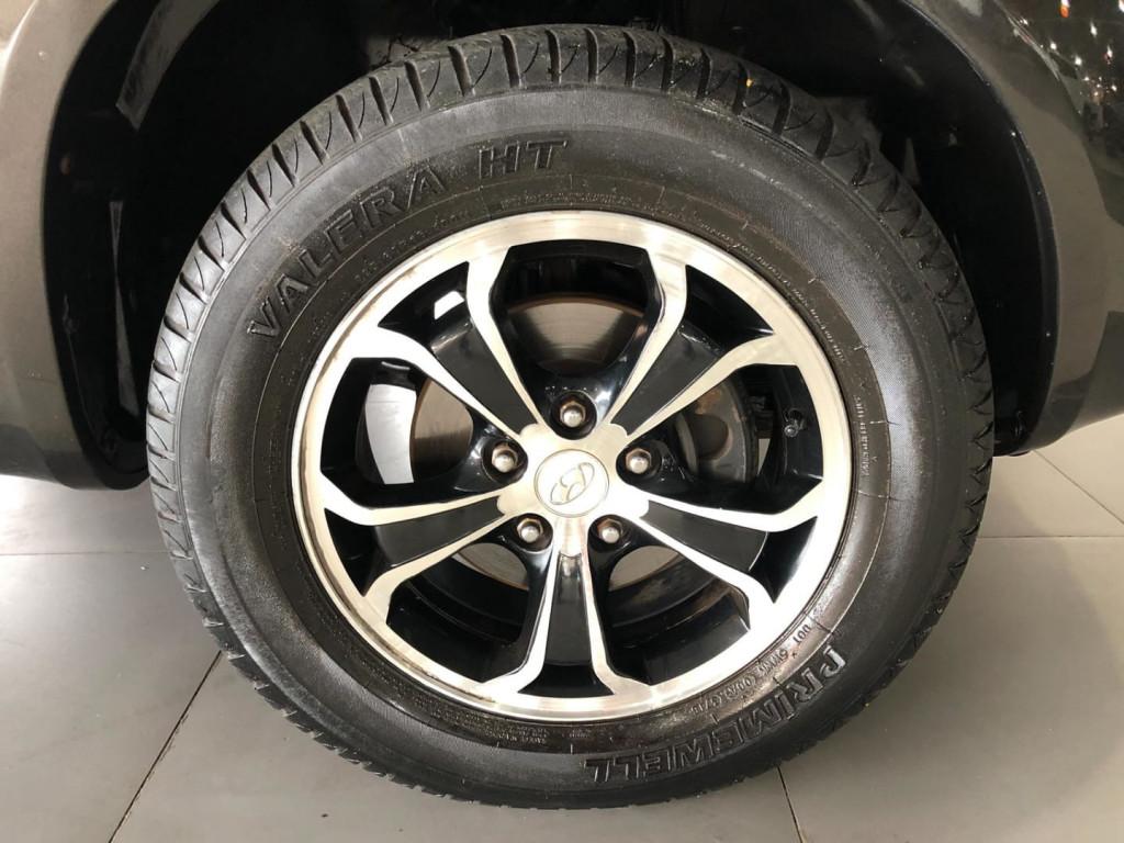 Imagem do veículo Hyundai Tucson Glb 2.0 Mt