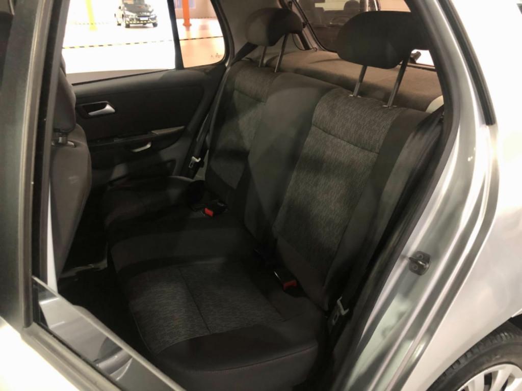 Imagem do veículo Volkswagen Fox 1.0 8v G2 4p