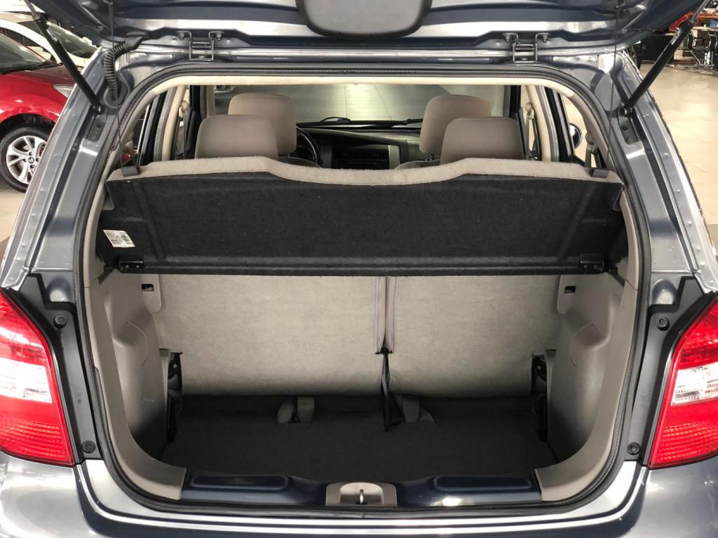 Imagem do veículo Nissan Livina Sl 1.8 16v Aut. Flex 4p