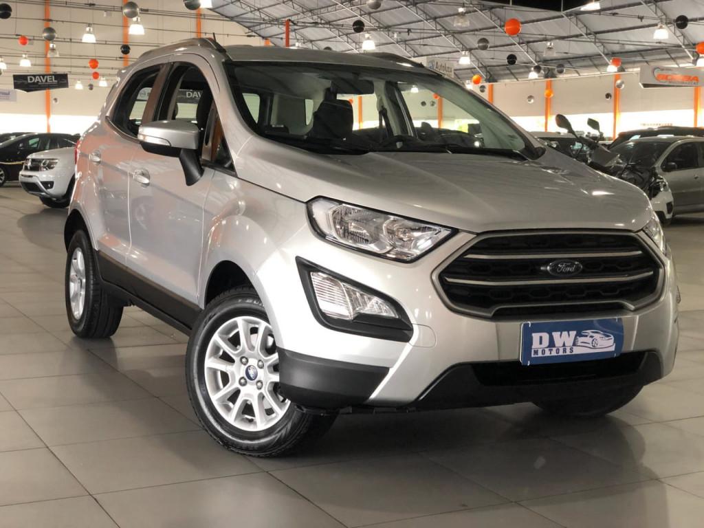 Ford Ecosport Se At 1.5
