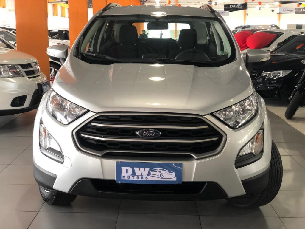 Imagem do veículo Ford Ecosport Se At 1.5