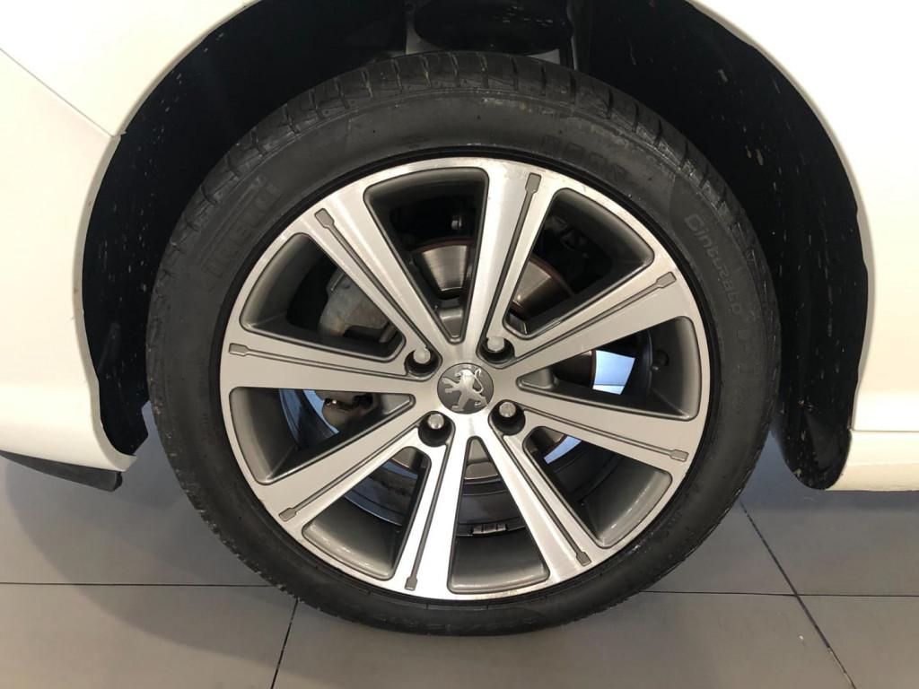Imagem do veículo Peugeot 408 Allure 2.0 16v Aut. Flex
