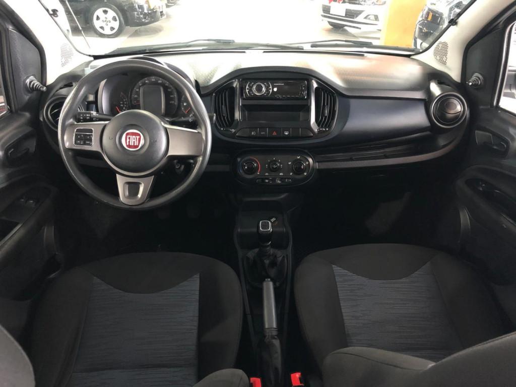 Imagem do veículo Fiat Uno Attractive 1.0e