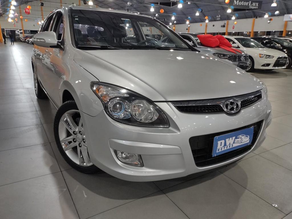 Hyundai Hyundai I30 2.0