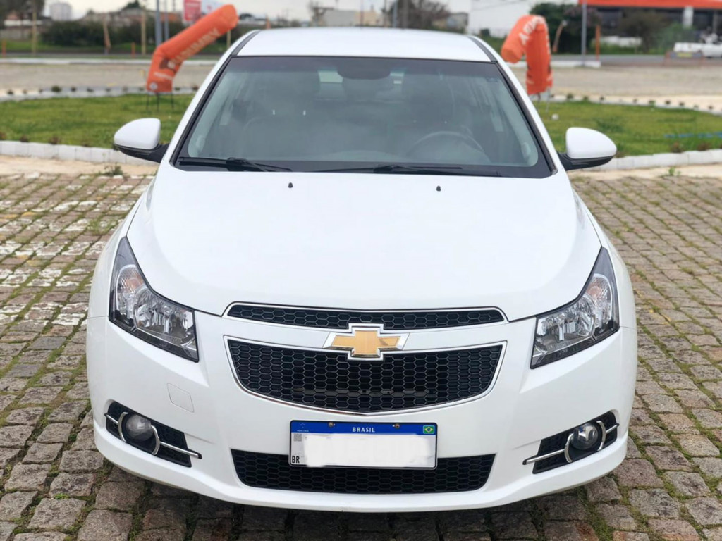 Imagem do veículo Chevrolet Cruze Hb Sport Lt 1.8 16v Flexpower 5p Aut