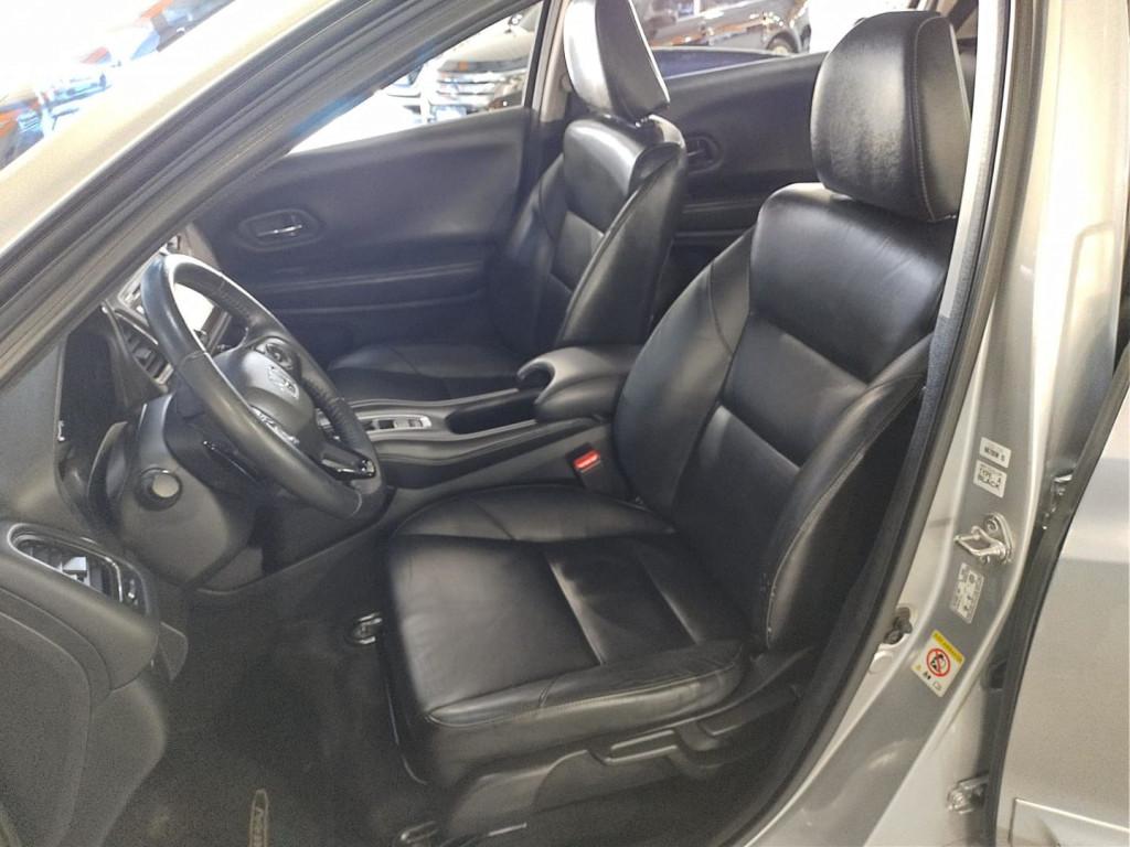 Imagem do veículo Honda Hrv Exl 1.8 Cvt Flex