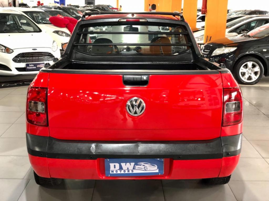 Imagem do veículo Volkswagen Saveiro 1.6 Ce Trooper