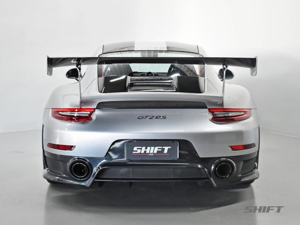 Imagem do veículo Porsche 911 GT2 RS 3.8 700cv (991)