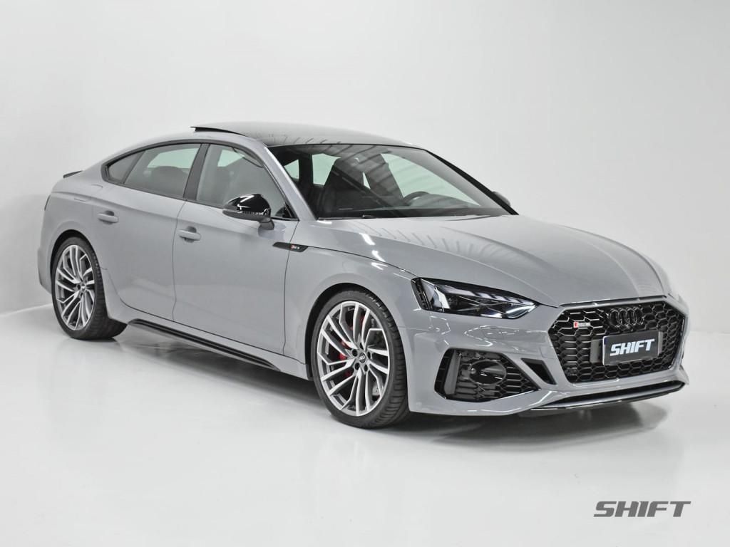 Imagem do veículo Audi RS5 SPORTBACK 2.9 TFSI S TRONIC QUATTRO