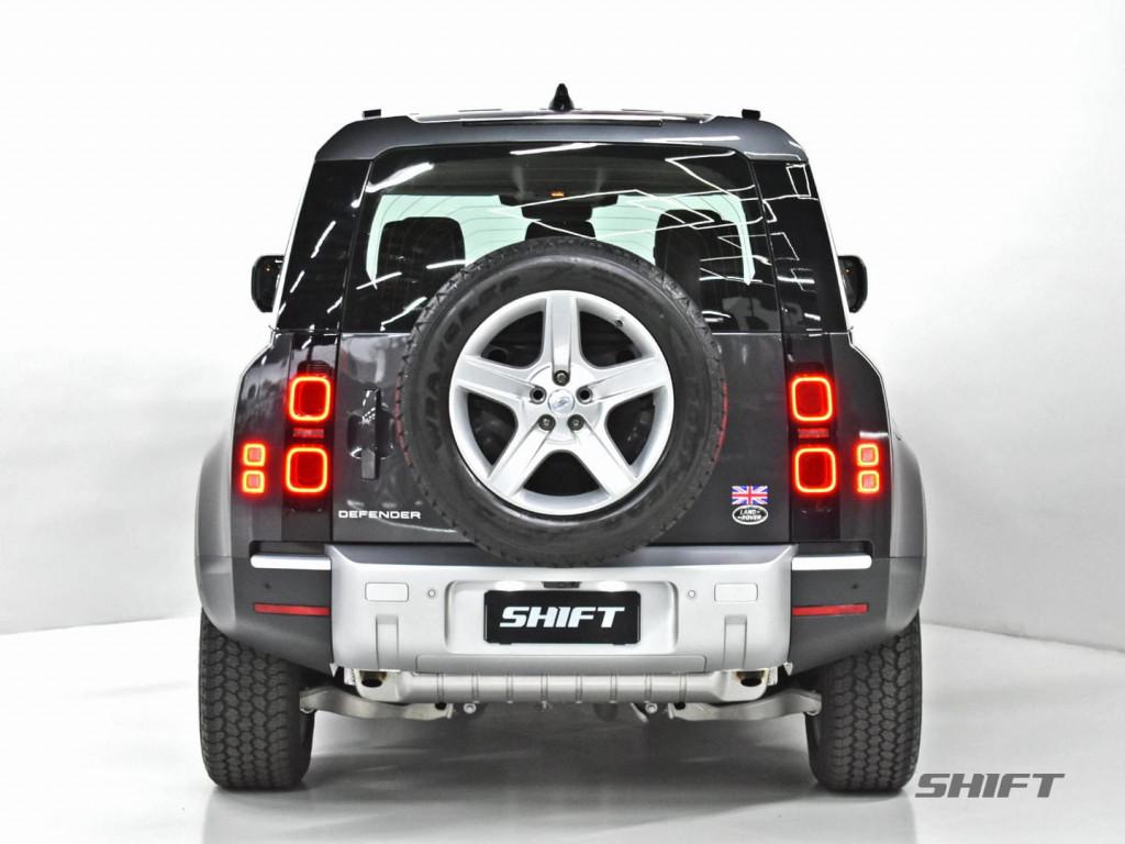 Imagem do veículo Land Rover DEFENDER 110P SE 7 LUGARES 300 CV
