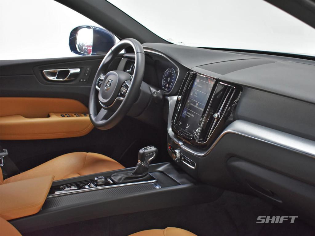 Imagem do veículo Volvo XC 60 D-5 MOMENTUM 2.0 AWD DIESEL 5P
