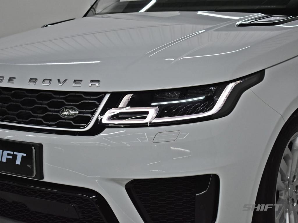 Imagem do veículo Land Rover RANGE ROVER SPORT SE 3.0 TDV6 DIESEL