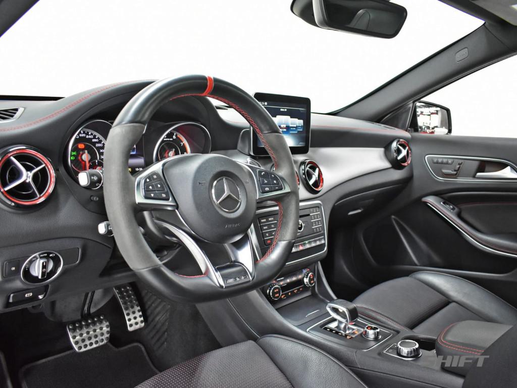 Imagem do veículo Mercedes-benz GLA 45 AMG 2.0 16V TURBO 4P