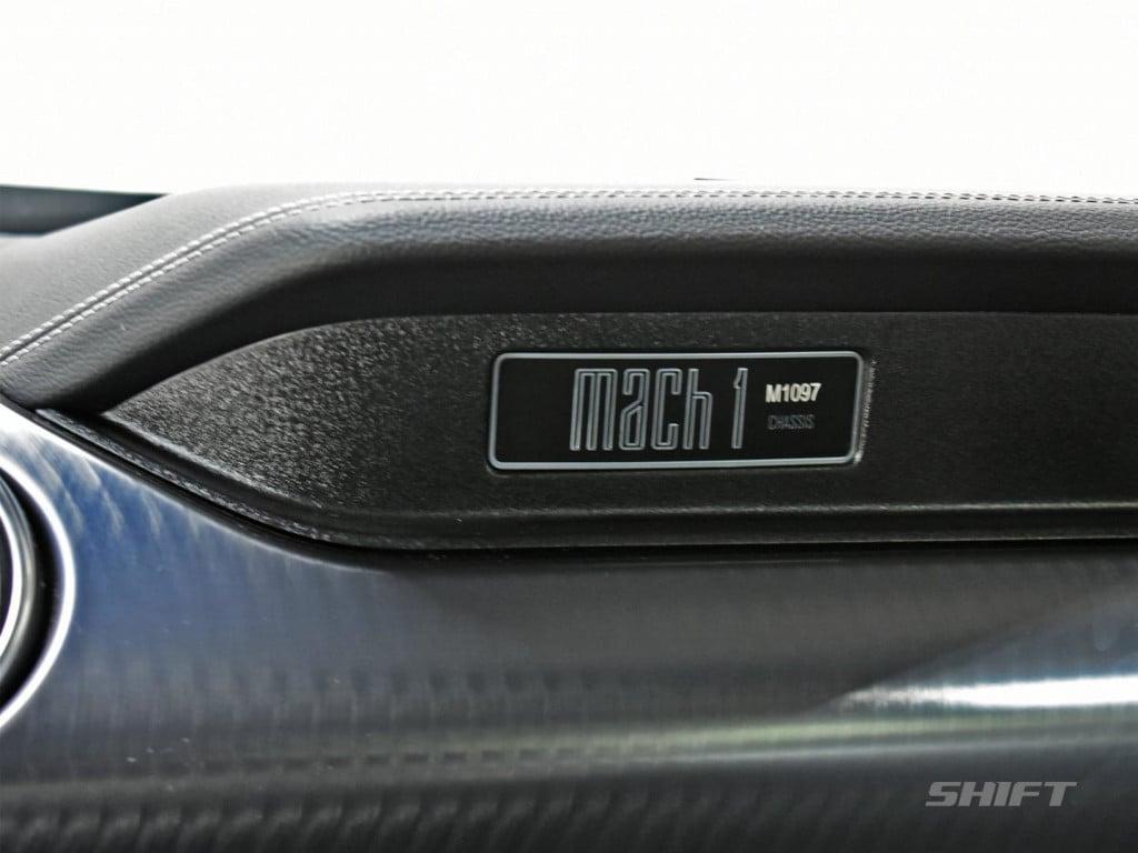 Imagem do veículo Ford MUSTANG MACH 1 5.0 V8