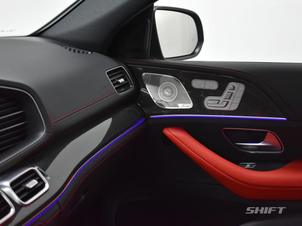 Imagem do veículo Mercedes-benz GLE-63 S AMG 4M+ COUPE 4.0 AUT.