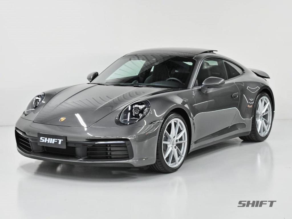 Porsche 911 CARRERA 3.0 PDK