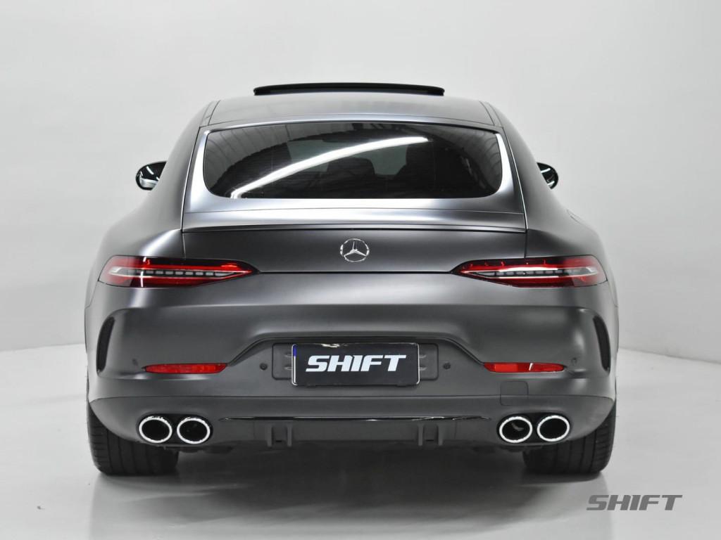 Imagem do veículo Mercedes-benz AMG  GT43