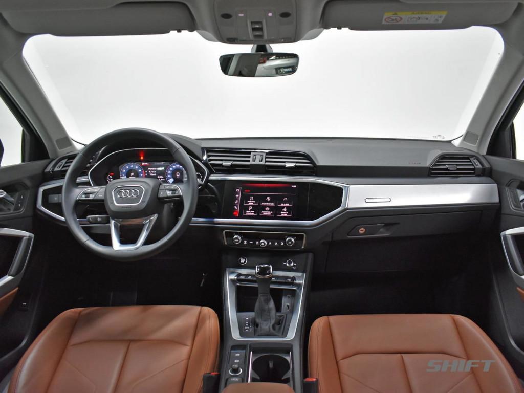 Imagem do veículo AUDI Q3 PRESTIGE PLUS 1.4 TFSI  S TRONIC 2021