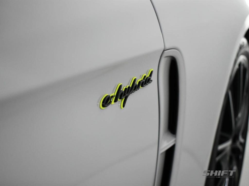 Imagem do veículo PORSCHE PANAMERA 4 E-HYBRID SPORT TURISMO