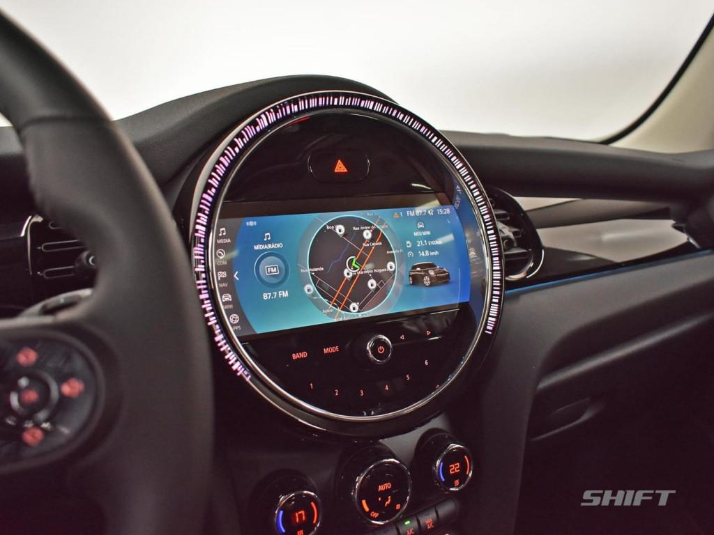 Imagem do veículo MINI COOPER S 2.0 EXCLUSIVE 2022