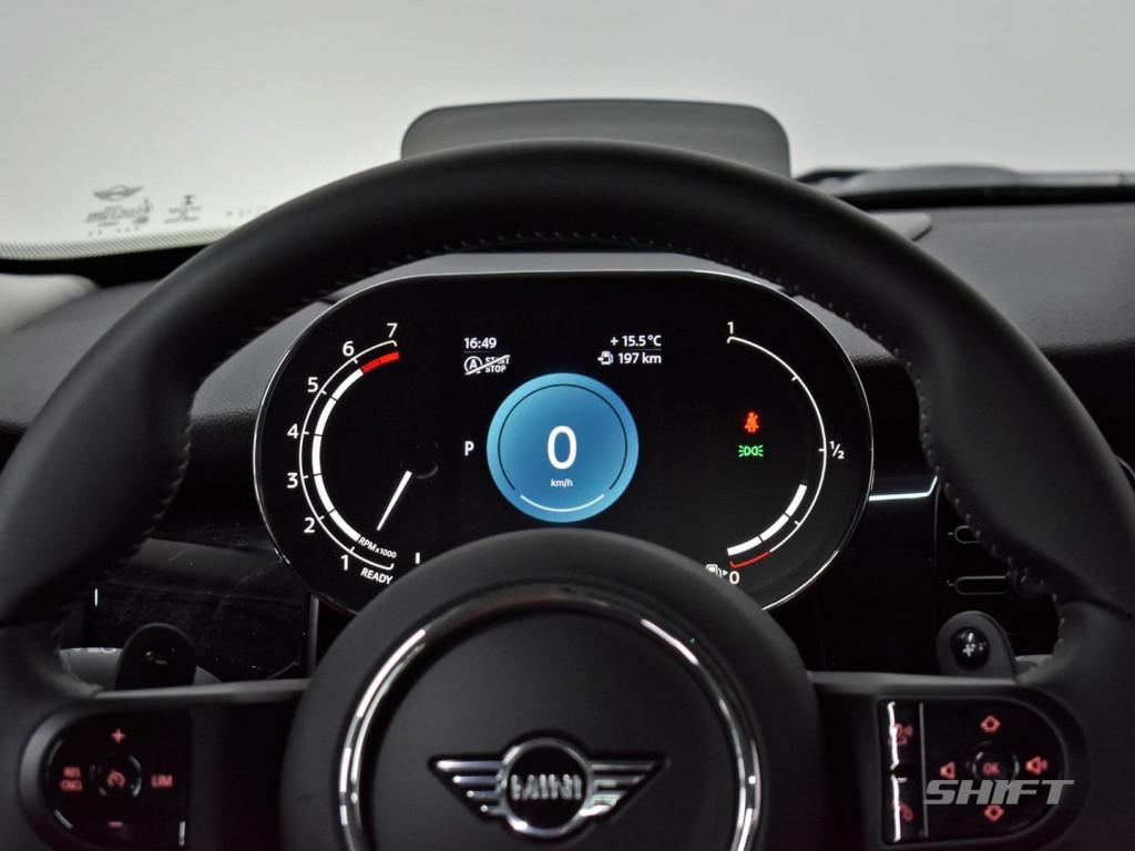 Imagem do veículo MINI COOPER S TOP 2.0 2022