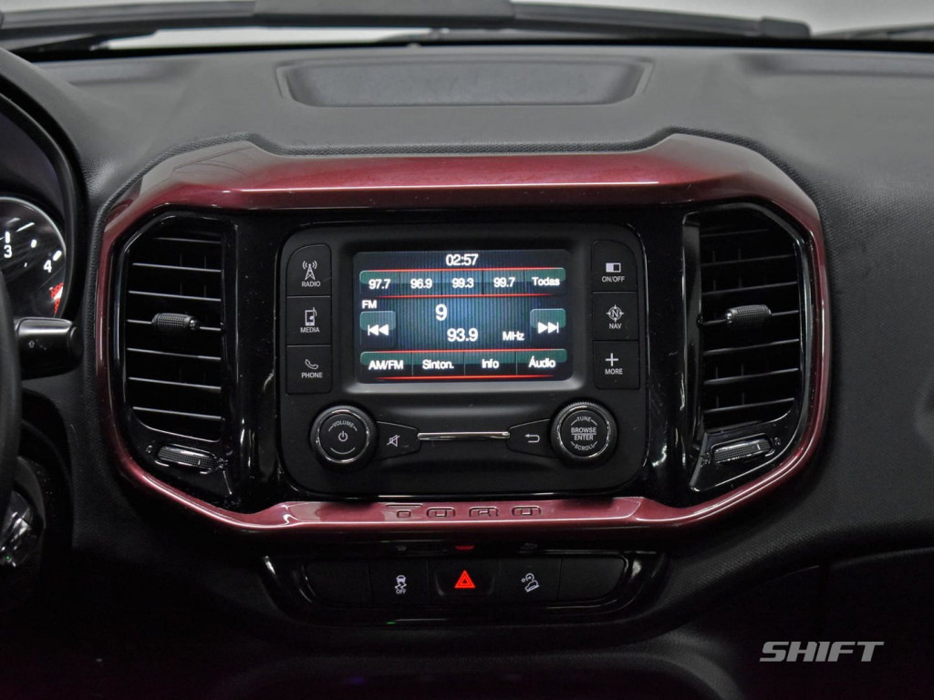 Imagem do veículo FIAT TORO 2.0 FREEDOM 4X4 16V DIESEL AUT 2019