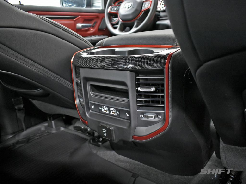 Imagem do veículo RAM 1500 REBEL 5.7 HEMI CD V8 4x4 Aut. 2021