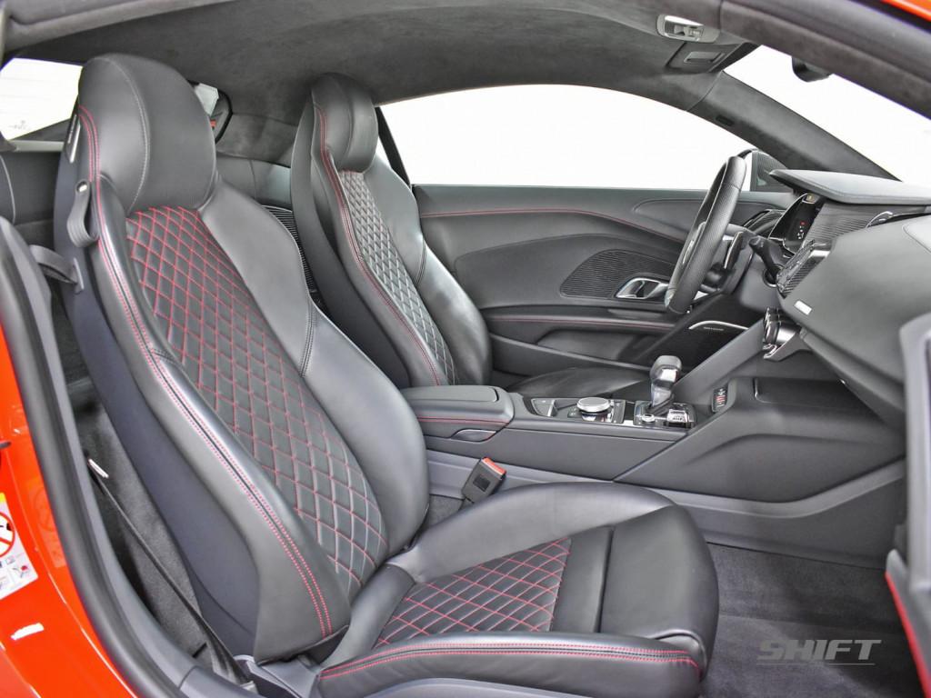 Imagem do veículo AUDI R8 COUPÉ V10 5.2 FSI PERFORMANCE 2018