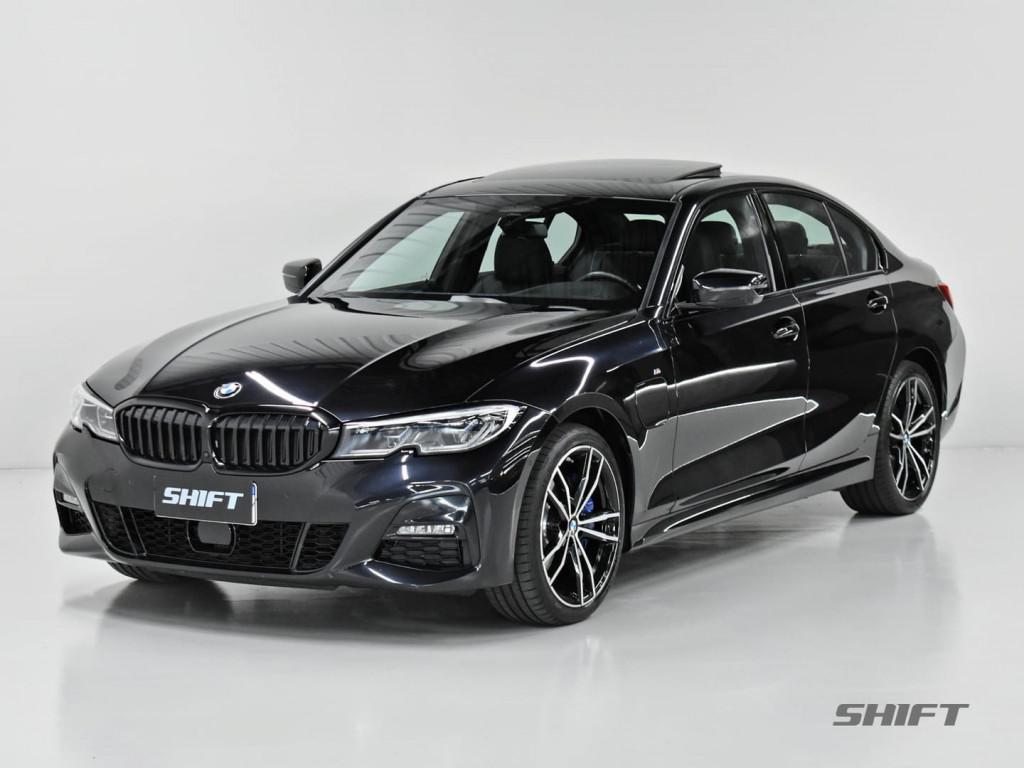 BMW BMW 330E 2.0 16V TURBO HIBRIDO M SPORT AUT 2021