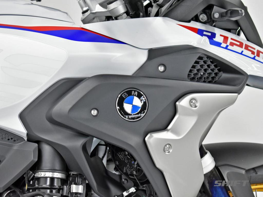 Imagem do veículo BMW R 1250 GS Premium Rallye 2021