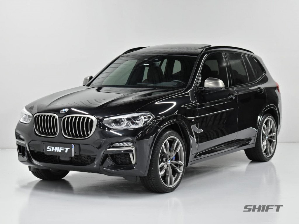 Imagem do veículo BMW X3 M40I 2021