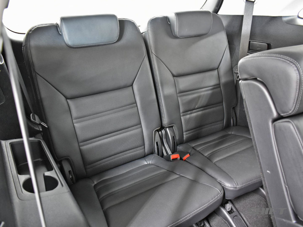 Imagem do veículo KIA SORENTO 3.3 V6 GASOLINA EX 7L AUTOMATICO 2018