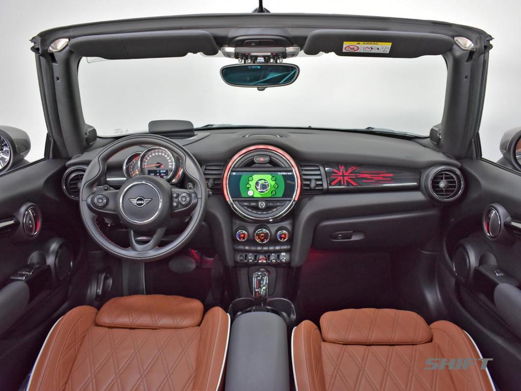 Imagem do veículo MINI Cooper S Cabrio 2.0 192 CV  2020