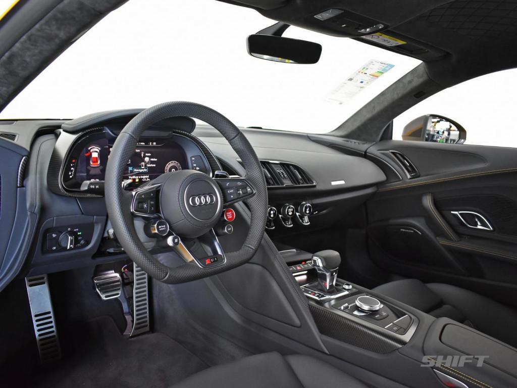 Imagem do veículo AUDI R8 COUPÉ V10 5.2 FSI PERFORMANCE 2021