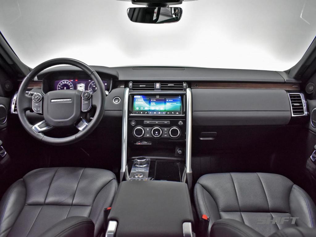 Imagem do veículo LAND ROVER DISCOVERY HSE 3.0 V6 4X4 TD6 DIESEL AUT. 2018