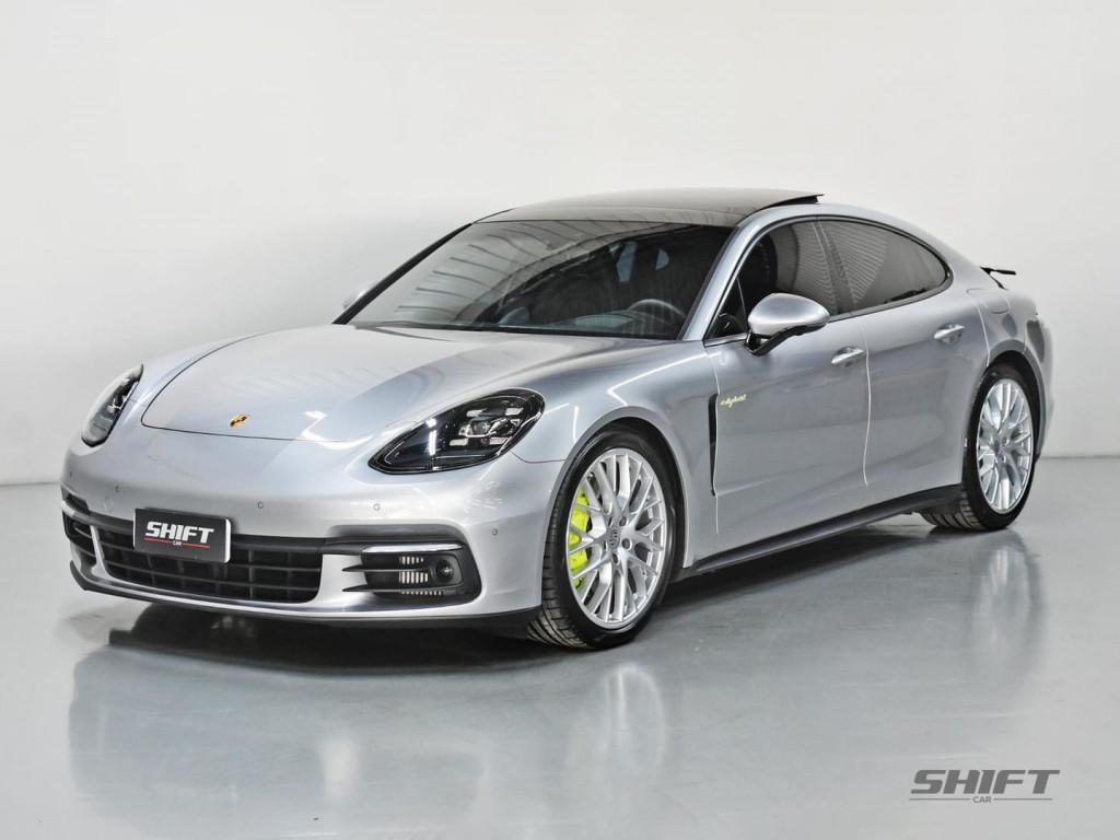 Imagem do veículo Porsche PANAMERA 4 E-HYBRID