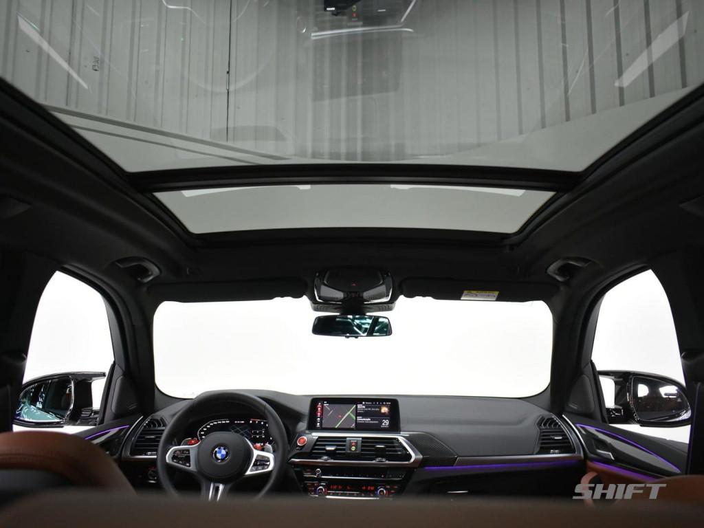 Imagem do veículo BMW X3 M Competition 3.0 Bi-TB 510cv Aut. 2021