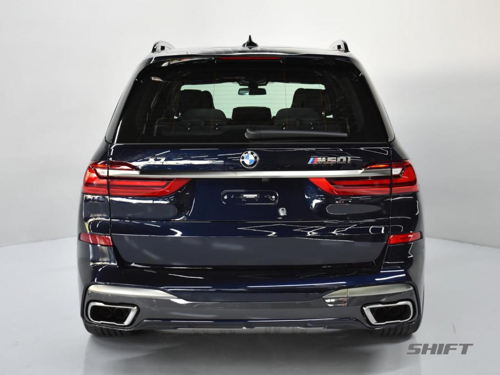 Imagem do veículo BMW X7 M50i 4.4 V8 Bi-TB Aut. 2022