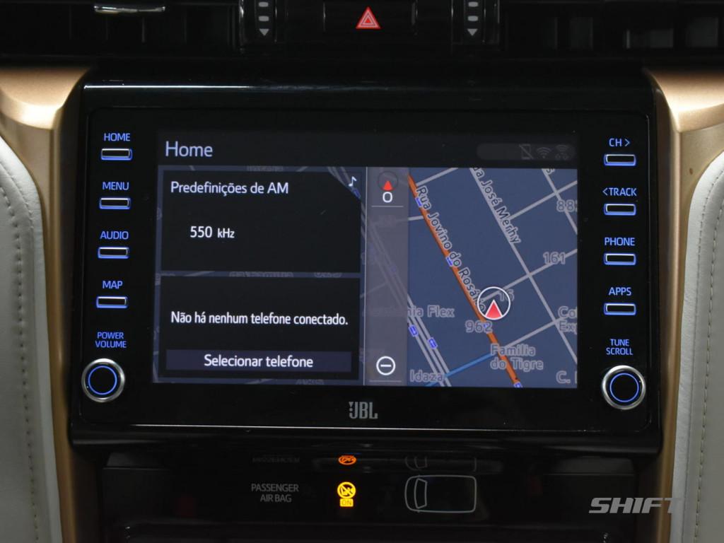 Imagem do veículo TOYOTA HILUX SW4 SRX DIAMO 4X4 2.8 TB DIE AUT 2020