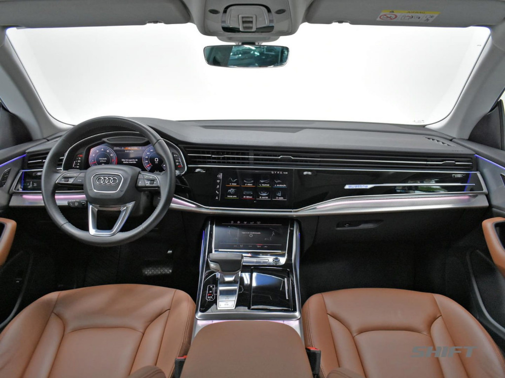 Imagem do veículo AUDI Q8 PERFORMANCE 3.0 TFSI COUPE QUATTRO S-TRONIC 2019
