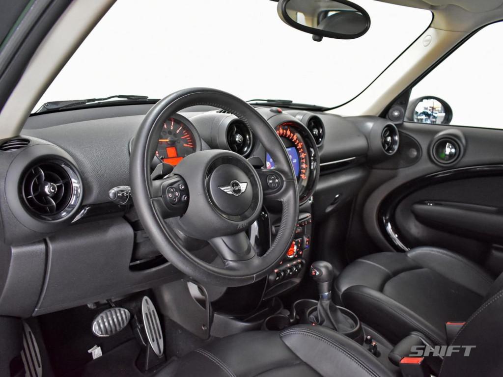 Imagem do veículo MINI COOPER COUNTRYMAN S ALL4 1.6 2015