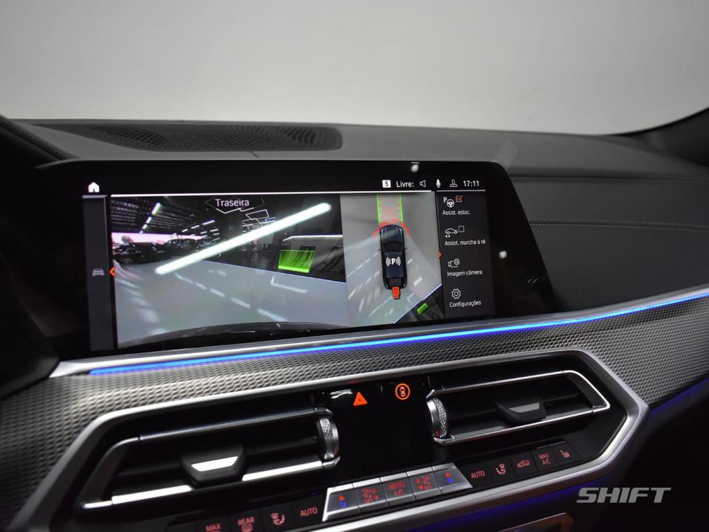 Imagem do veículo BMW X6 XDRIVE 40I 2022